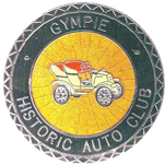 Gympie Historic Auto Club