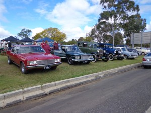 2016 4 Club Rally  South Burnett club  (2)
